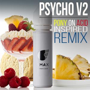New FTM Recipe – Psycho V2